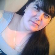 Юлия ХАСЕНОВА, 31, г.Называевск