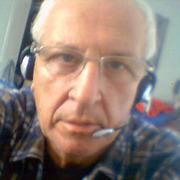 Nick, 68, г.Нью-Йорк