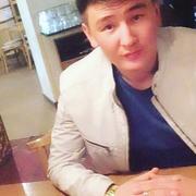 Арман, 30, г.Алматы́