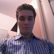 Andrew, 22, г.Санкт-Петербург