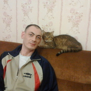 Владимир, 37, г.Тюмень