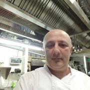 Арарат, 44, г.Москва