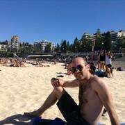 Nijat, 31, г.Сидней