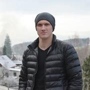 Виталий, 34, г.Прага