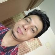 tushardipon, 32, г.Дакка