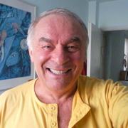 Вениамин, 73, г.Нетания