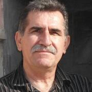 Ihsan, 63, г.Багдад