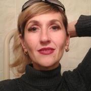 Марина, 44, г.Снежное