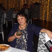 Татьяна  Афанасьева, 60, г.Барнаул