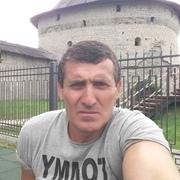 джони, 44, г.Псков
