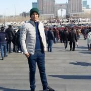 Алишер, 23, г.Астана