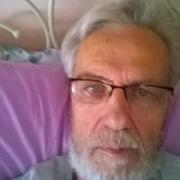 yanko gerdjikov, 67, г.Ямбол