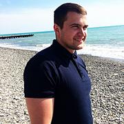 Юрий, 28, г.Северская