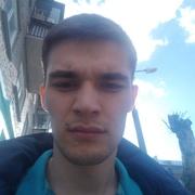 Вадим, 23, г.Миасс
