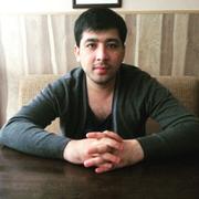 Жахонгир, 34, г.Наманган