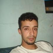 bourizi mohamed, 41, г.Махамбет