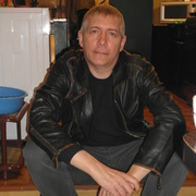 Дмитрий, 50