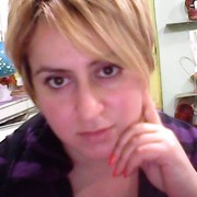 lilit, 37, г.Вена