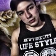 Кирилл, 21, г.Красноярск