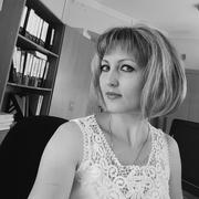 Инесса, 35, г.Ставрополь