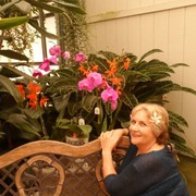 Melaniia, 69, г.Милилани