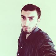 Mokhmad, 23, г.Грозный