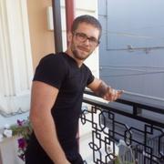 Seme, 22, г.Саратов