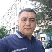 Анвар, 43, г.Ташкент