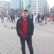ata, 42, г.Стамбул