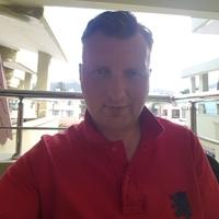 Алексей Фомин, 47 лет, Рак, Санкт-Петербург