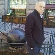 Александр, 58, г.Северодвинск