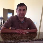 Murat, 55, г.Даллас
