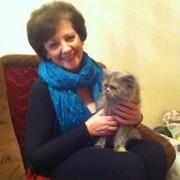 anna, 66, г.Борисов