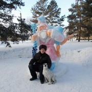 александр, 31, г.Серышево