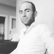Recep Kösebayram, 37, г.Баку