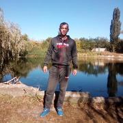 Василий, 37, г.Северодонецк