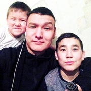 Султан, 20, г.Астана