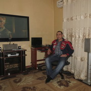 Руслан, 45, г.Снежное