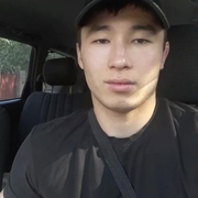 Nursultan, 26, г.Бишкек