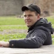 Илья, 31, г.Ивангород