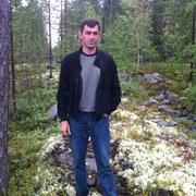Андрей, 43, г.Реутов