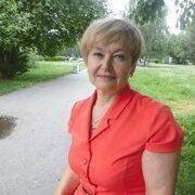 людмила, 65, г.Нижняя Тура