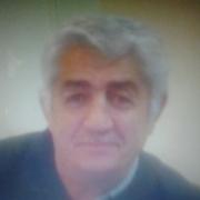 aslan, 59, г.Ереван