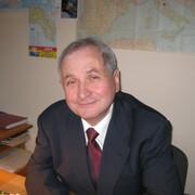 Владимир, 75, г.Борисполь