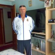 Mykola, 57, г.Мадрид