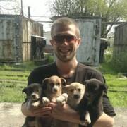 Anton, 34, г.Нурафшон (Тойтепа)
