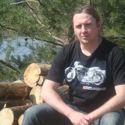 Denis, 46, г.Корфу