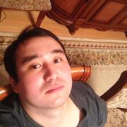 Бакытжан, 30, г.Уральск