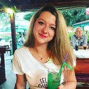 Диана, 21, г.Юрмала