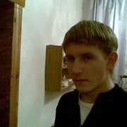 Валентин, 30, г.Навля